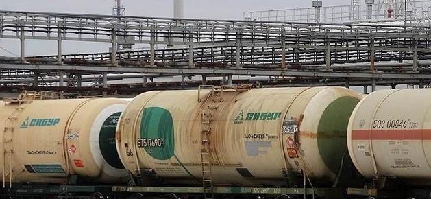 СИБУР в августе продал на бирже 383 тонны сжиженных углеводородных газов